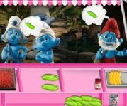 The Smurfs online