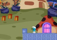 The Smurfs adventure ingyen j�t�k