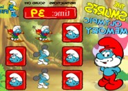 The Smurfs olympic memory online